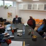 Druhé stretnutie o rómskej hudbe a tradícii