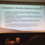 Prezentácia Karla Brunnbauera, predsedu EUNWA, Konferencia EUNWA, október 2015