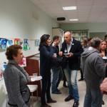 Rozhovor s Gianfrancescom Caccia, predsedom Controllo del Vicinato, Konferencia EUNWA, október 2015