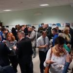 Prestávka na kávu, Konferencia EUNWA, október 2015