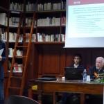 Prezentácia projektu Bezpečné bývanie RYS, Konferencia EUNWA, október 2015