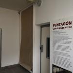 Krátka história o bytovom dome Pentagon