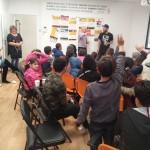 Pozeranie filmu Mohyla a diskusia s režisérom Andrejom Kolenčíkom