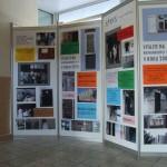 Výstava k 14. výročiu realizácie projektu Bezpečné bývanie RYS na Rovniankovej 14
