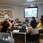 Stretnutie výboru 4.6.2019