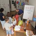 Deň detí 2008