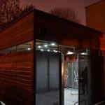 Rekonštrukcia kontajnerového stojiska