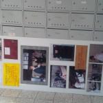 Osadzovanie výstavných panelov