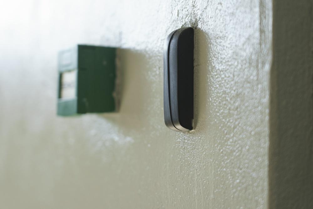 prístup na poschodie